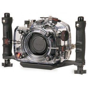 Ikelite  Underwater DSLR Housing for Canon EOS 600DᅠRebel T3i