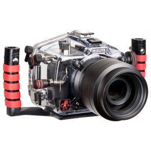 Ikelite  Underwater DSLR Housing for Canon T4i (650D) / T5i (700D)