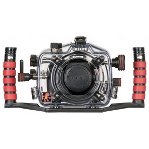 Ikelite  Underwater DSLR Housing for Canon EOS 1100D