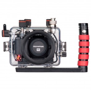 Ikelite  Underwater  Housing for Olympus OM-D E-M10