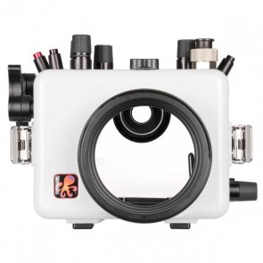 Ikelite 200DLM/A Underwater  Housing for Olympus OM-D E-M10 III