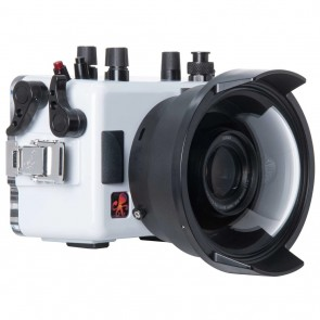Ikelite  Underwater  Housing for Olympus OM-D E-M5 Mark III