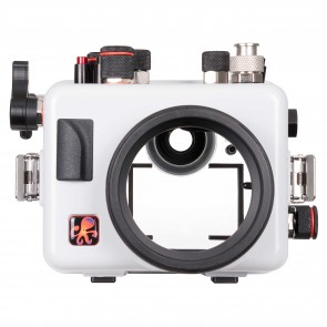 Ikelite Underwater Mirrorless Housing 6952.02- 01