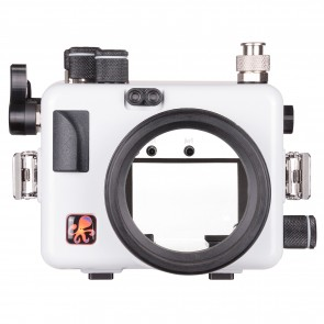 Ikelite  Underwater  Housing for Panasonic GX7 Mark II / GX85 / GX80
