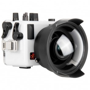 Ikelite 200DL Underwater  Housing for Canon EOS M6 Mark II