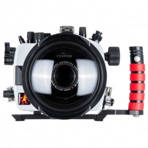 Ikelite  Underwater  Housing for Fujifilm X-T4