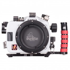 Ikelite 200DL Underwater DSLR Housing for Canon 5D III,  IV, 5DS, 5DS R