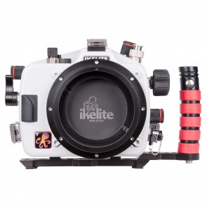 Ikelite 200DL Underwater DSLR Housing for Canon 80D