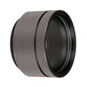 Ikelite - Wide Angle Port M67 For Panasonic ZS100 TZ100