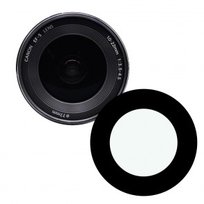 Ikelite - Anti-Reflection Ring for Canon EF-S 10-22mm