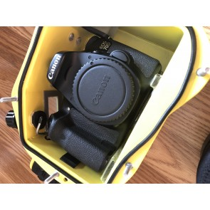 USED SPL System for Canon 70D