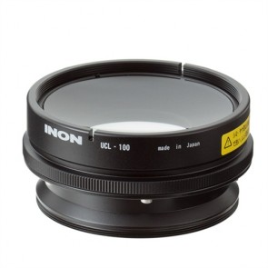 Inon UCL-100 M67 Close-up Lens