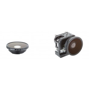 Inon UCL-G165 SD Underwater Wide Close-up Lens for Gopro Hero3/3+