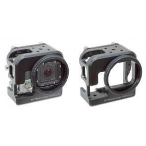Inon SD Mount Cage HERO3/3+/4