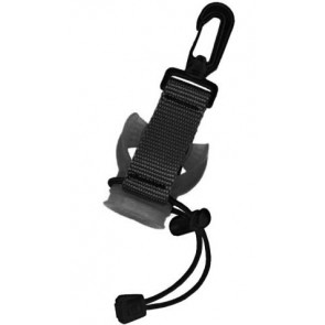 Innovative Scuba - Web Octo Hold W/Swivel Clip