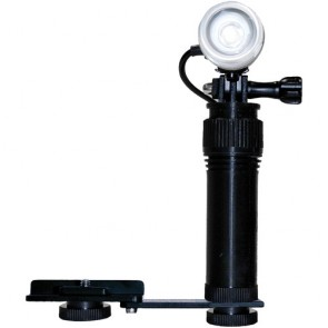 Intova AVL (640 Lumens) Underwater Video Light