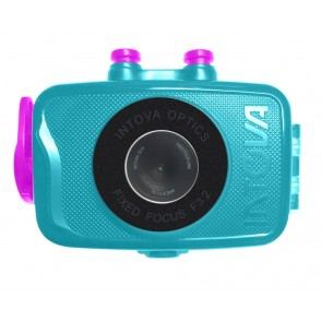 Intova - Duo Sport Action Camera with Housing