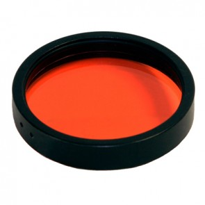 Intova Blue Water Red Filter for Intova SP1 / Edge / Edge X / Nova HD