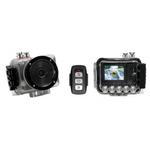 Intova - Nova HD Action Camera with Underwater Housing