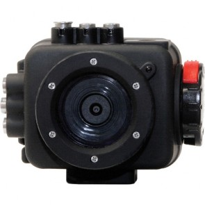 Intova - Sport HD Edge Action Camera with Underwater Housing
