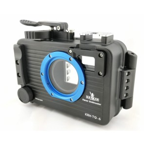 Kraken KRH TG-6 Underwater Housing for Olympus TG-5 / TG-6
