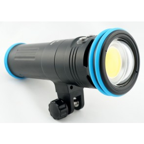Kraken Video Light SOLARFLARE-MINI12- 02