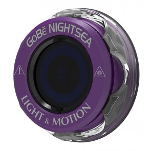 Light and Motion - GoBe Nightsea Head