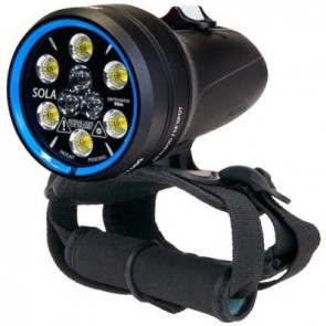 Light and Motion Dive Light 850-0254-B- 01
