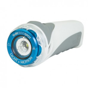 Light and Motion GoBe S 500 Spot- 856-0601-A (500 Lumens) Underwater Dive Light