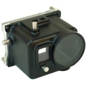 10Bar Action Cam Underwater Video Housing For GoPro HD Hero3 Camcorder