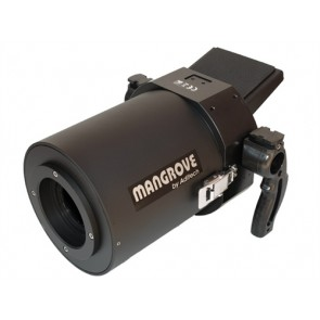 Mangrove MVHS-L Underwater Video Housing For Sony HDR-CX360 / CX430V / CX560 / CX690 / CX700 Camcorder