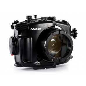 Fantasea Underwater Mirrorless Housing FA6500 with port