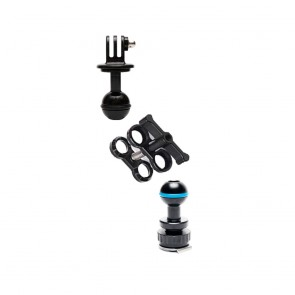 Mozaik - GoPro Mount package