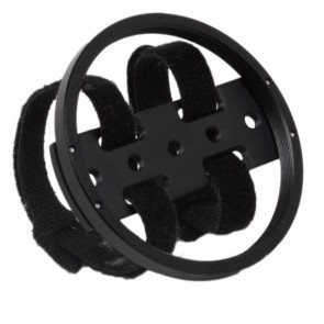 Mozaik - 67mm Universal Lens Holder with Velcro