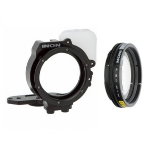 Inon Macro Lens Kit for Canon S120 in WP-DC51 Housing