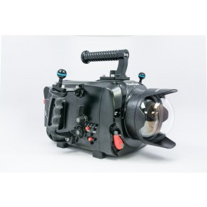 Nauticam 16106 Epic LT Underwater Housing for Red Epic / Scarlet