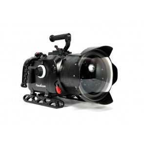 Nauticam 16132 Underwater Housing for Arri Alexa Mini