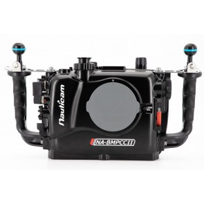 Nauticam Underwater DSLR Housing 16501- 01