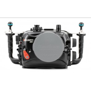 Nauticam Underwater DSLR Housing 16502- 01