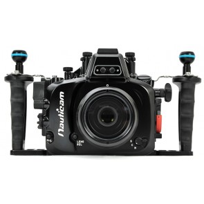 Nauticam NA-XT1 Underwater  Housing for Fujifilm X-T1