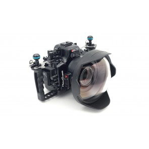 Nauticam Underwater Housing for Fujifilm X-T2