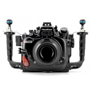 Nauticam NA-XT3 Underwater  Housing for Fujifilm X-T3