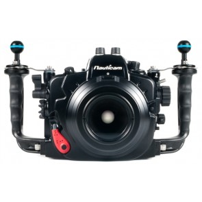 Nauticam  Underwater DSLR Housing for Nikon D7100