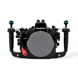 Nauticam NA-D800II Underwater DSLR Housing for Nikon D800, D800E