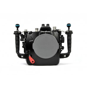 Nauticam NA-D4s Underwater DSLR Housing for Nikon D4 / D4S
