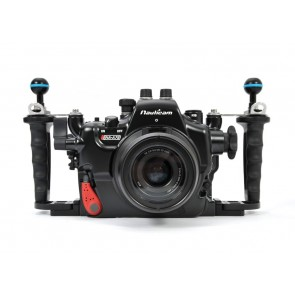 Nauticam NA-D4s (No Bulkhead) Underwater DSLR Housing for Nikon D4 / D4S
