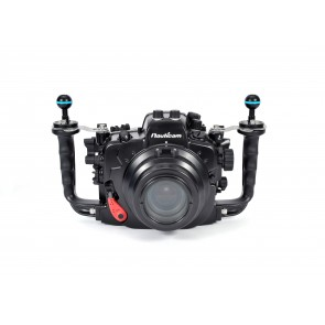 Nauticam NA-D7100 (new) Underwater DSLR Housing for Nikon D7100