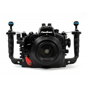 Nauticam NA-D750 Underwater DSLR Housing for Nikon D750