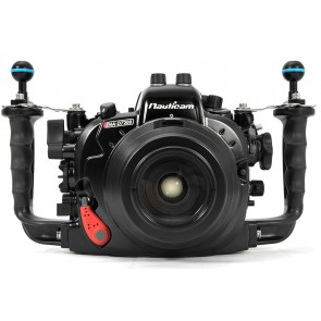 Nauticam NA-D7200 Underwater DSLR Housing for Nikon D7200
