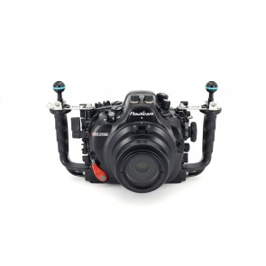 Nauticam NA-D7500 Underwater DSLR Housing for Nikon D7500